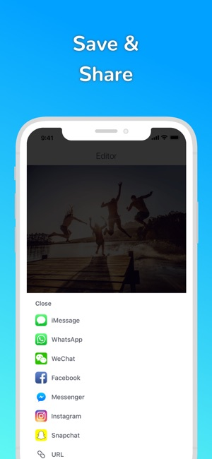 Momento - GIF Maker & Creator Screenshot