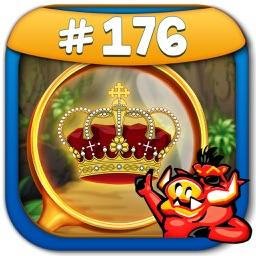 Crown Jewel Hidden Object Game