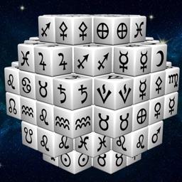 Horoscope Biorhythm Mahjong