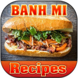 VietnamFood: Banh Recipe