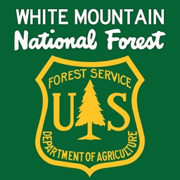 USFS: White Mountain Forest