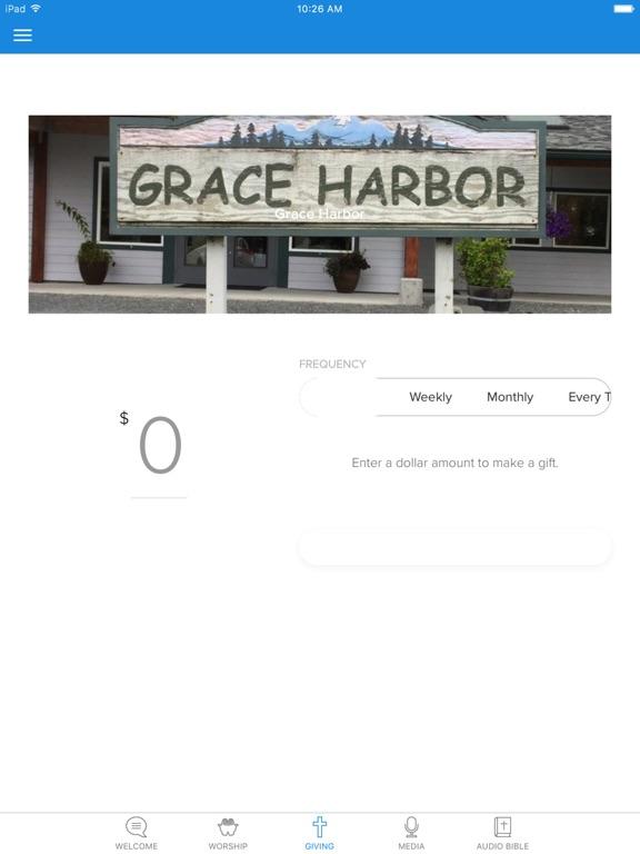 Grace Harbor screenshot 5