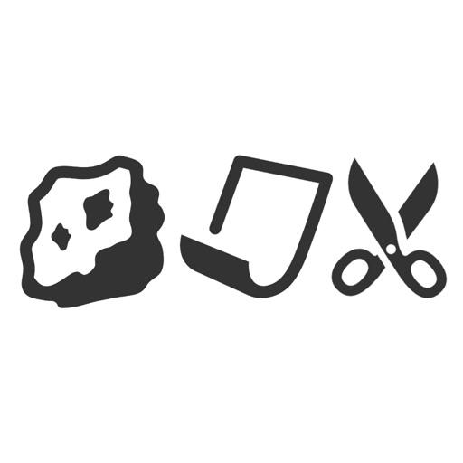 Камень ножницы бумага