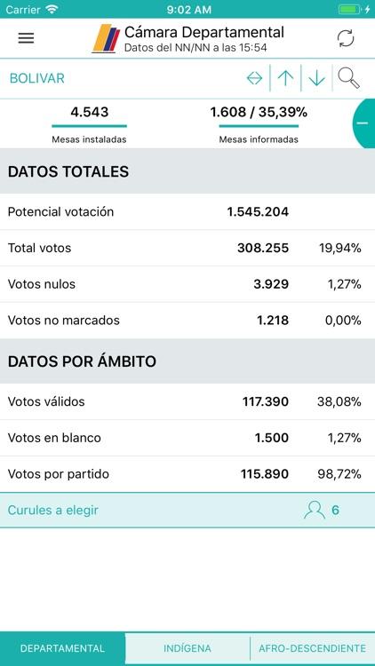 Colombia 2018 screenshot-3