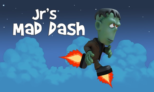 Jr's Mad Dash