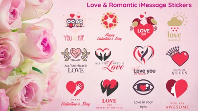 XOXO - I Love You Honey! screenshot one