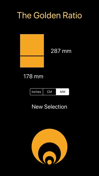 The Golden Ratio screenshot-3