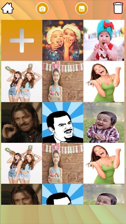 Meme Generator with photos screenshot-3