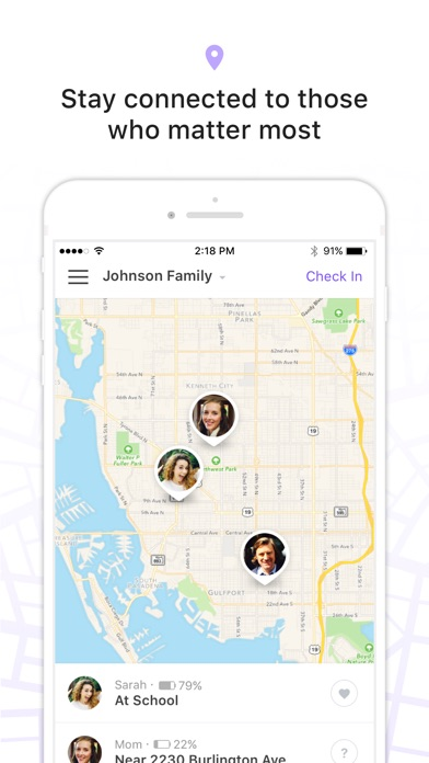 download Find My Family, Friends, Phone apps 2