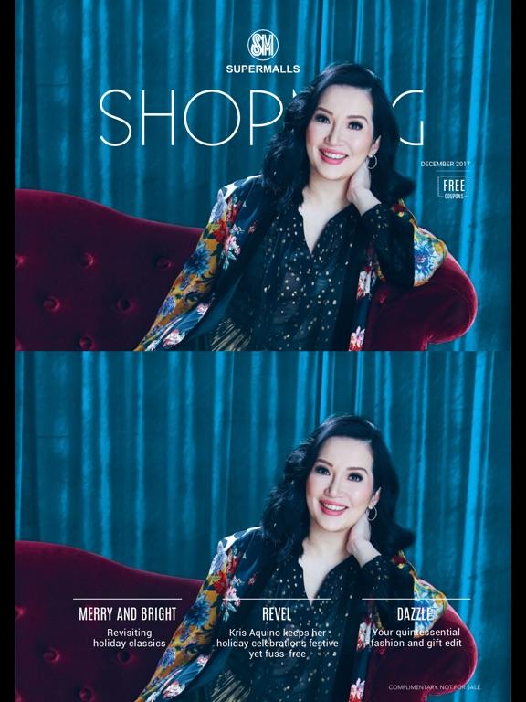 SM Shopmag screenshot 8