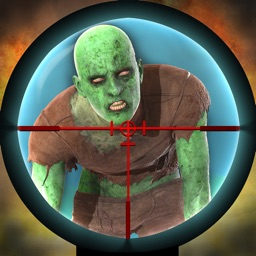 Zombie Ops 3D Shooter
