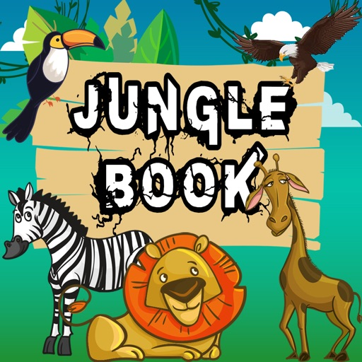 Jungle Learning - Animal Jam