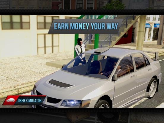 Driver Simulator screenshot 8