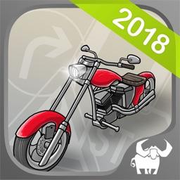 Führerschein Kl. A - Motorrad