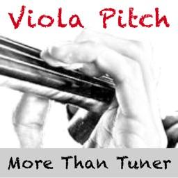 Viola Tuner - Pitch