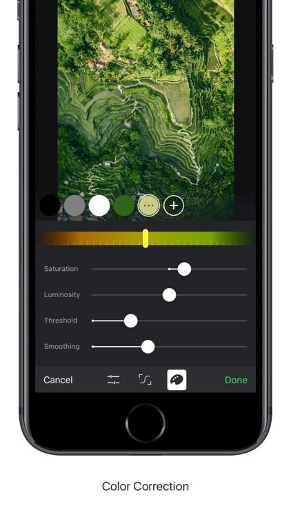 Snapster – Photo Editor screenshot-3