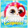 Wave Cortex - NicoNotes Composer! artwork