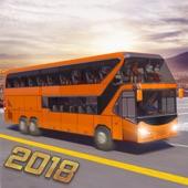 Big Bus Simulator 2018 - Driving School Test
