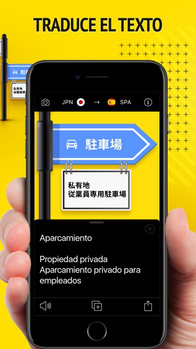 download Fotografía y traduce apps 2
