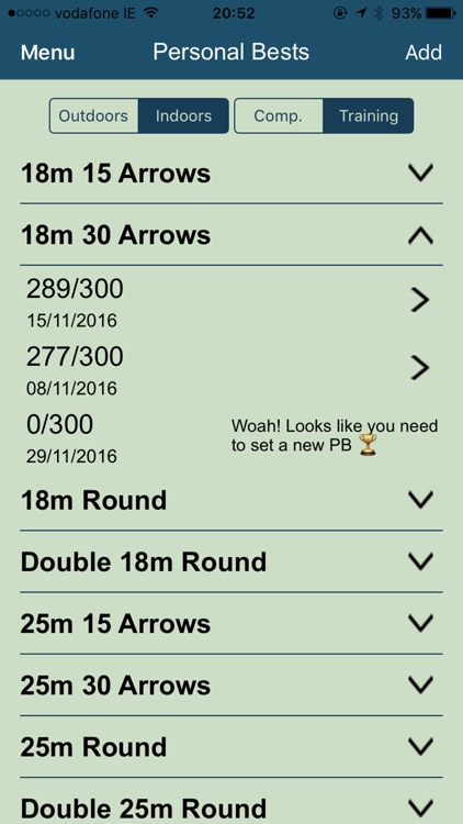 Archers Diary screenshot-3