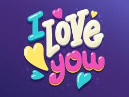 U & Me Valentines Day Love SMS
