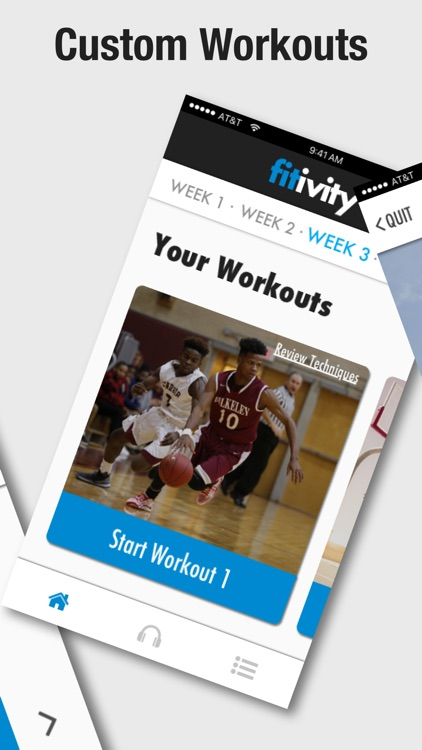 Basketball Guard Skills