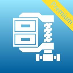 WinZip Pro: zip, unzip & rar