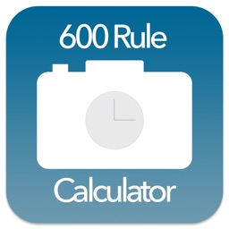 600 Rule Calculator