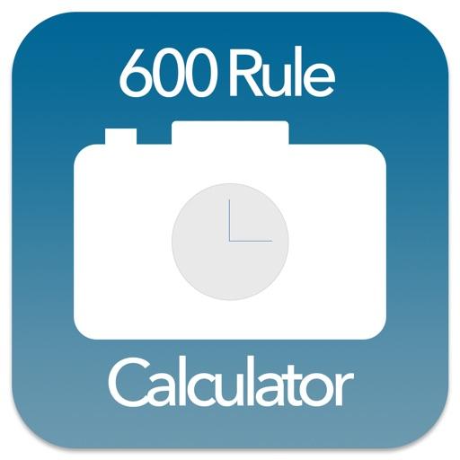 600 Rule Calculator