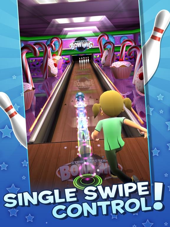 StrikeMaster Bowling screenshot #5