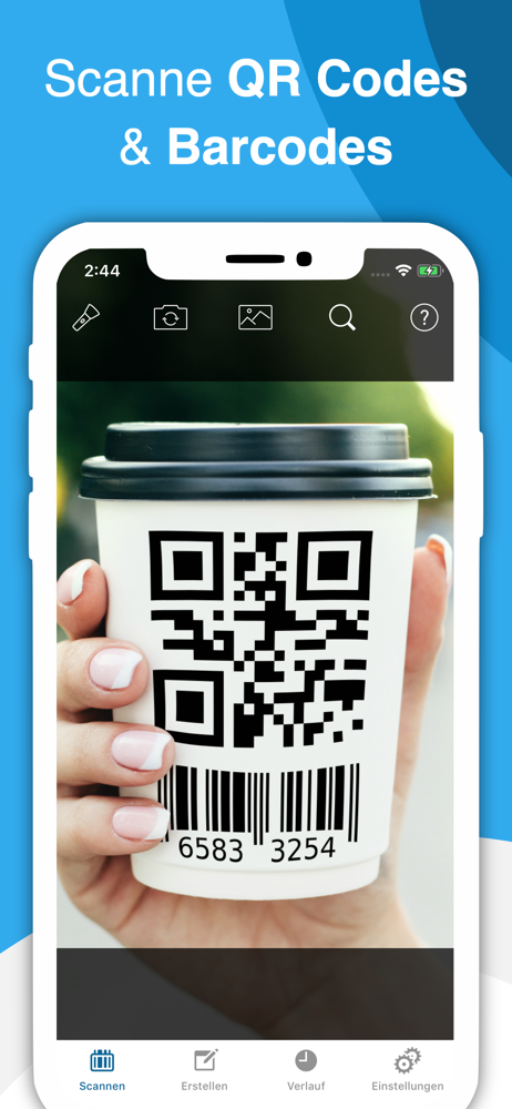 Qr Code Barcode Scanner Revenue Download Estimates