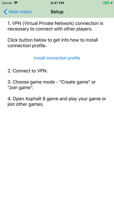 Multiplayer Asphalt 8 editionのおすすめ画像5