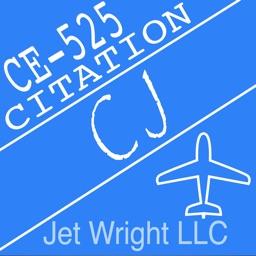 JetWright CE-525 CJ