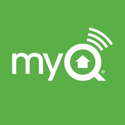 Merlin MyQ Home Control