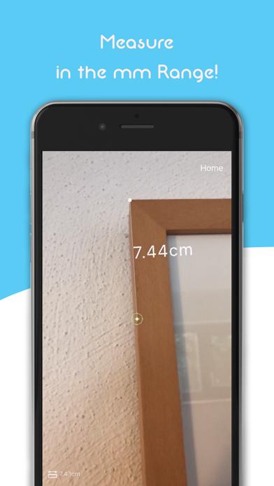 Scale it - AR tool screenshot two