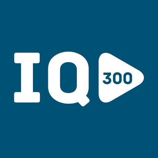 IQ 300
