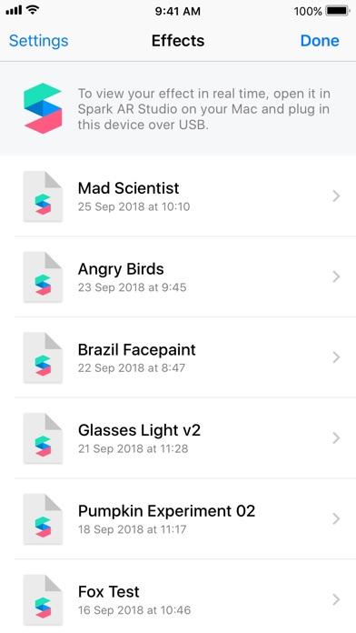 Baixar Spark AR Player para Android