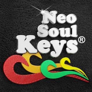 Neo-Soul Keys on the App Store
