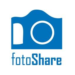 fotoShare: dslrBooth Sharing