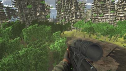Elite Sniper Assassin. screenshot two