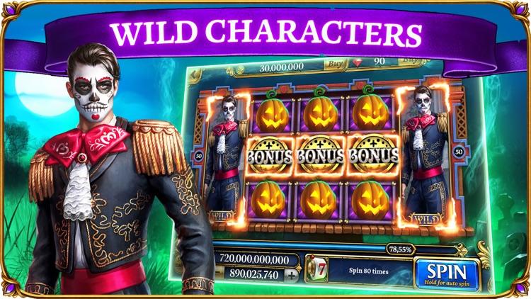 Slots Era: New Vegas Casino screenshot-3