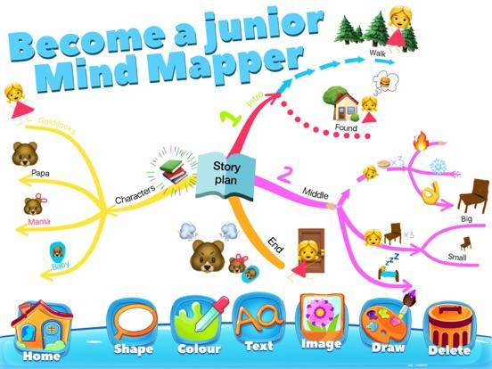 iMindMap Kidsのおすすめ画像1