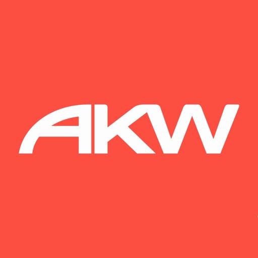 AKW Shower