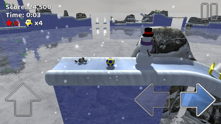 On A Roll 3D screenshot-2