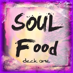 SOUL Food deck one by NADINE