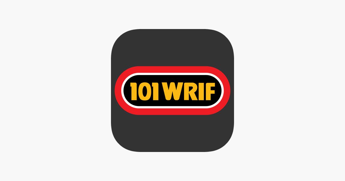 101.1 wrif listen online