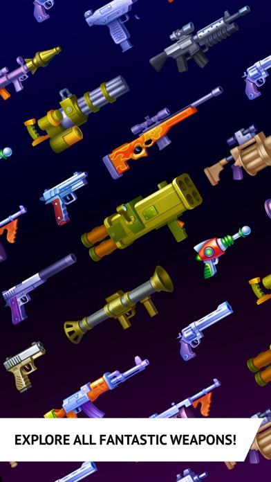download Flip the Gun - Simulator Game apps 2