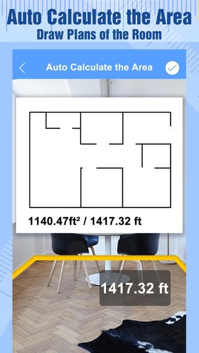 download AR Tape Measure - Pocket Ruler for PC