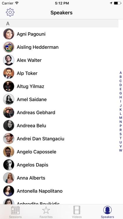 re:publica Europe screenshot-4