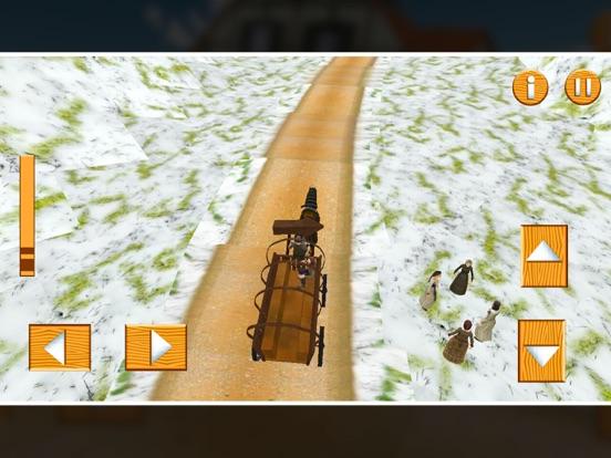 My Horse Buggy Transportation screenshot 7